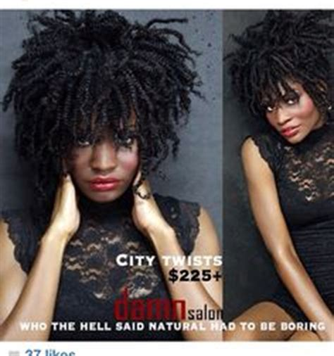the damn salon city twist hairstyles black hair care and city twist the damn salon all things hair pinterest