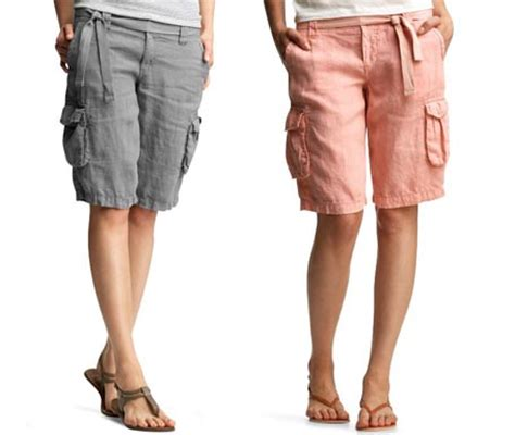 cargo shorts: features and uses of cargo shorts