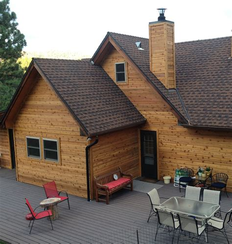 licious    cedar wood stain  wood stain
