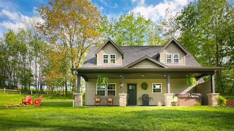 Amish Country Cabins Ohio by The Nuvita Infrared Light Therapy Ilt Panel System