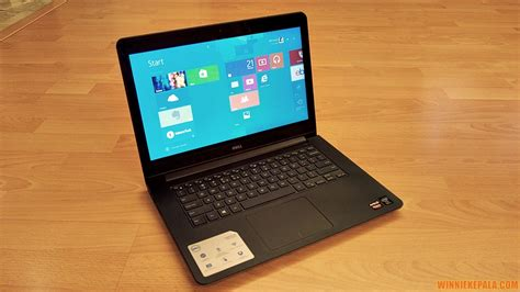 Dell Inspiron 14 Seri 5000 Dell Inspiron 14 5000 Series Laptop Review Winniekepala