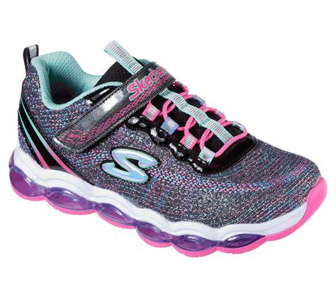 skechers light up shoes girls buy skechers s lights glimmer lites s lights shoes only