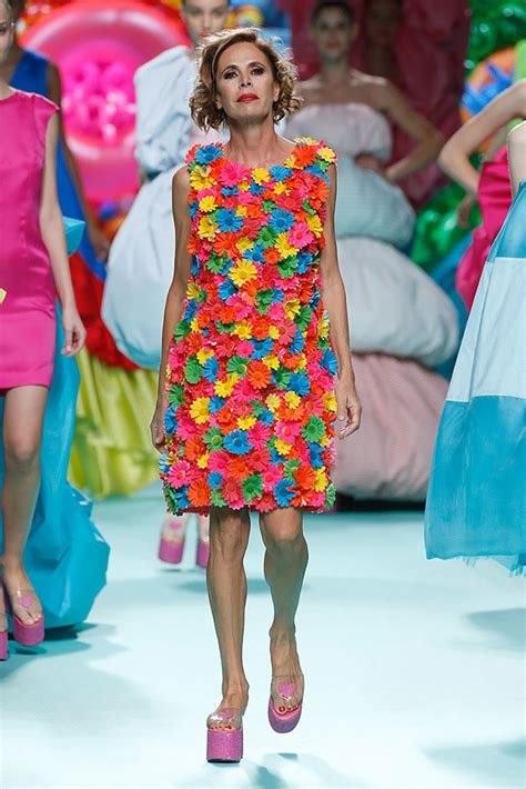agatha ruiz de la prada ss   fashion designers  latin america