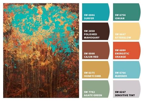 102 best images about decorating color schemes on paint colors expression fiber