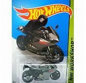 Hot Wheels Ducati 1199 Panigale  Sport Bike Global