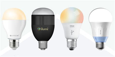 12 Best Smart Light Bulbs In 2018 Top Bluetooth And Led Best Led Light Bulbs