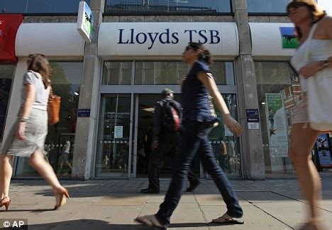 co op closes on cut price deal for lloyds branches | daily