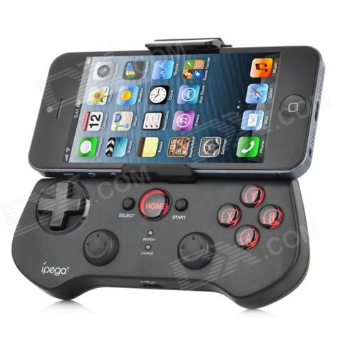 iphone controller ipega pg 9017 wireless bluetooth 3 0 controller for iphone smartphone android ios