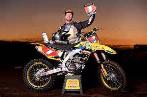 Suzuki Au Matt Moss Staying With Suzuki Australia Mcnews Au