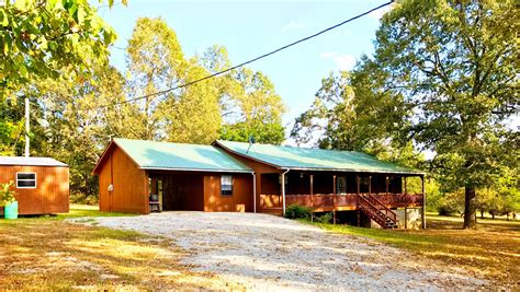 arkansas country home for sale on eleven point river