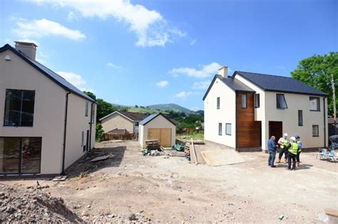 Robbing Houses by Local Developer Raises The Standard With Gyproc Habito Plasterers News
