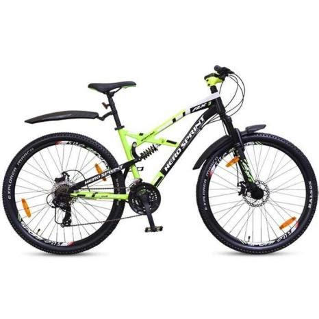 new 2018 hero sprint rx 3 bicycle for sale in (id