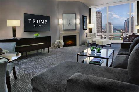 trump living room trump hotel chicago il booking com