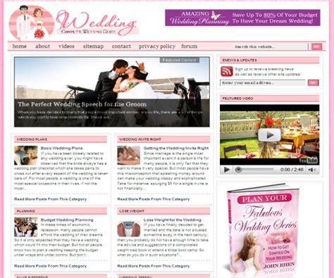Wedding Planner Website by Wedding Planner Wedding Planner Website