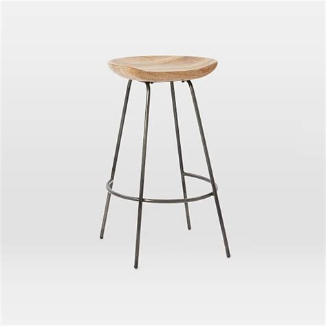 where to find bar stools alden bar counter stools west elm