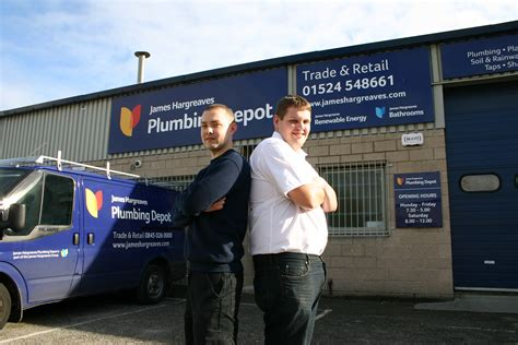 Hargreaves Plumbing hargreaves plumbing depot is opening a new 163 250 000