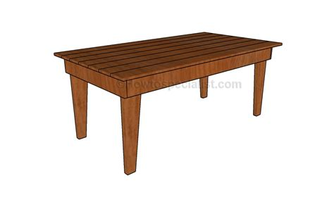 How To Build A Dining Table by Dining Table Build Dining Table
