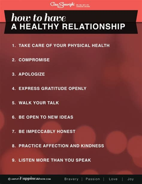 relationship detox 7 steps to prepare for your ideal relationship books 7 how to a happy healthy relationship infographics