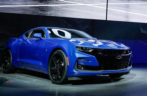 Chevrolet Suv 2020 by 2020 Chevrolet Camaro Suv Review 2019carnews