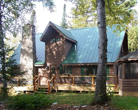 Lake Vermilion Cabins by Grove Island Lodge A Relaxing Island Retreat Vrbo