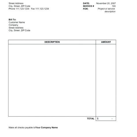 sle invoice template australia tax invoice requirements