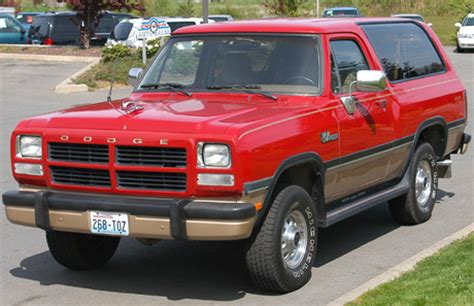 new ramcharger.html | autos post