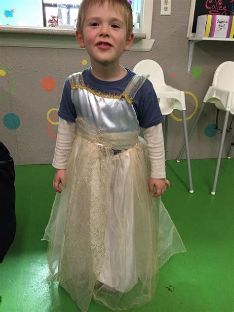 my son wearing a dress my son wears princess dresses a christian mom on
