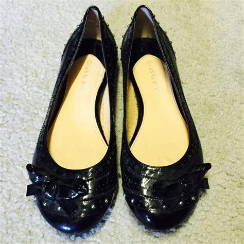 gianni bini flat shoes gianni bini gianni bini black flats from s closet