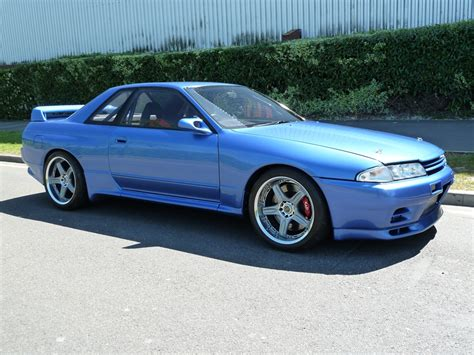 r32 skyline harlow jap autos uk stock 2006 regsitered nissan