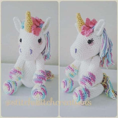 printable unicorn pattern whimsical diy unicorn ideas that your kids will love