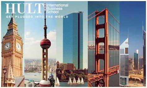 Mba Admissions Consultant San Francisco by Hult A Powerhouse Or A Pariah