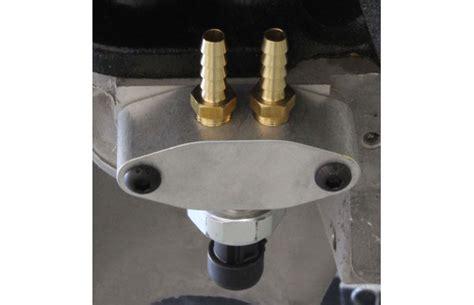 best oil for oil ls ls oil port adapter ls oil pressure sensor relocation
