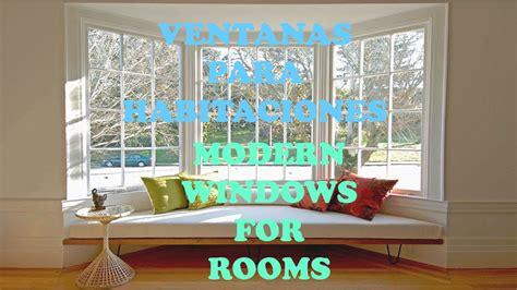 ventanas para habitaciones interiores ventanas modernas para habitaciones modern windows for