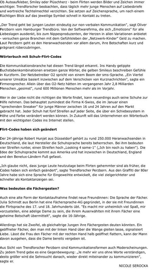 Len Aus Es Schlafen Alle Leute Text by 03 06 Quot Hey S 252 223 Er Mein Schuh Flirtet Mit Dir Quot