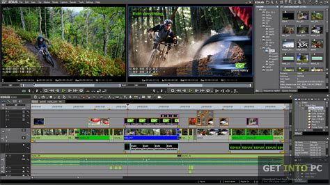 video editing software full version free download for xp edius pro free download