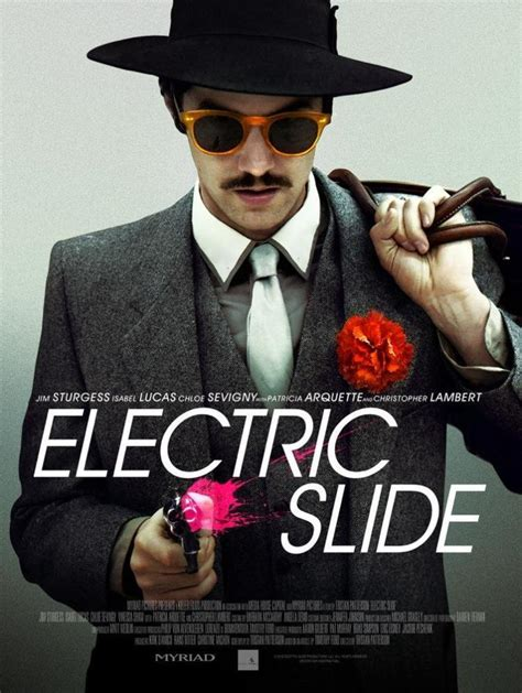 film action drole electric slide 2014 filmaffinity