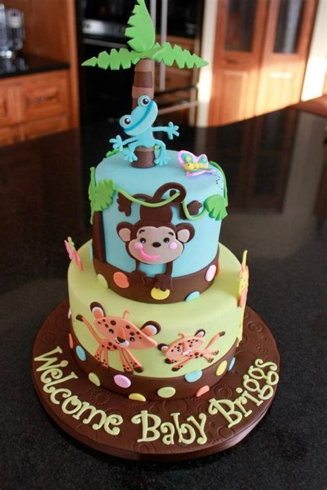 How To A Cheap Baby Shower by Cheap Baby Shower Cakes Creative Ideas