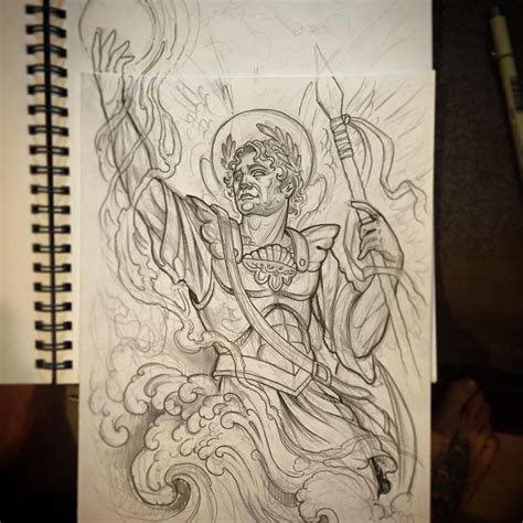 angel uriel tattoo 1000 images about sketch on pinterest compass tattoo