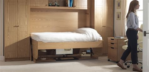 Study Bed by Studybed Desk And Bed Combination Deskbed