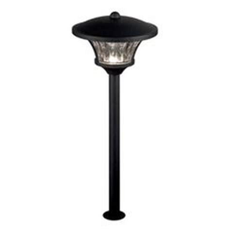 allen roth led landscape lighting shop allen roth 4 light rubbed bronze low voltage