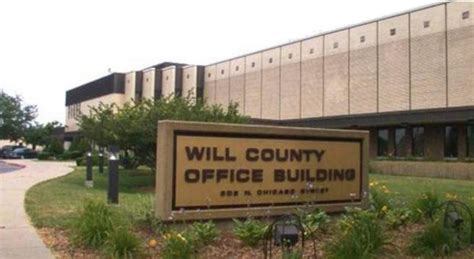 will county court house will county il elections