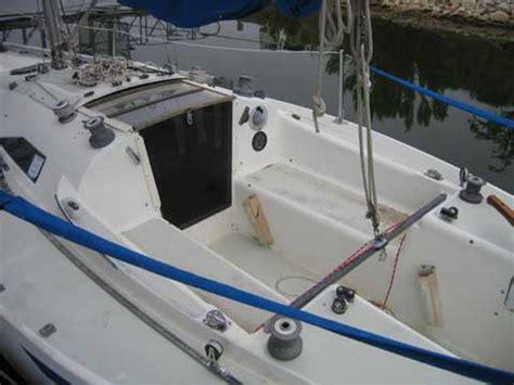 ranger  sailboat  sale
