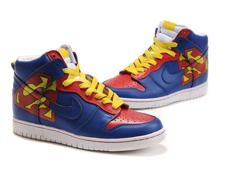 superman shoes superman shoes nikes somesneaker