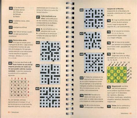 libro 1001 juegos de inteligencia agilidad mental