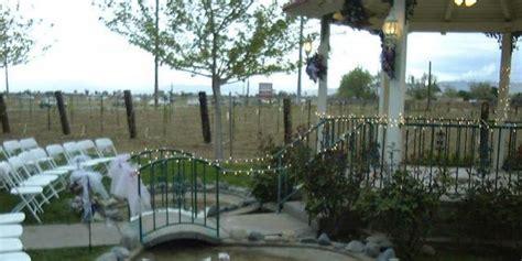 outdoor wedding venues lancaster ca antelope valley winery weddings get prices for wedding venues in ca