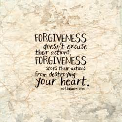 Bible quotes on forgiveness of self quotesgram
