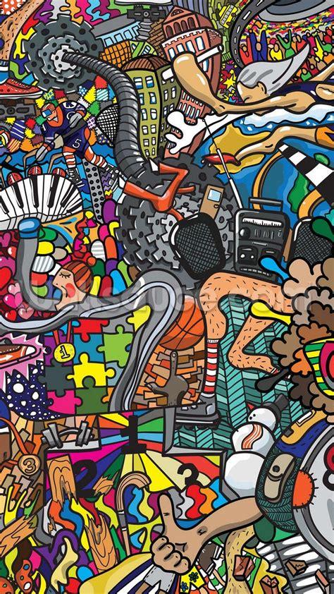 wallpaper graffiti  pictures
