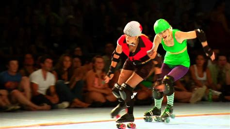 7 Things You Need To Play Roller Derby by Roller Derby In Portland City Rollers