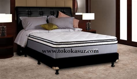 Promo Bed Cover Murah 180x200 T3010 3 airland springbed kasur airland murah promo matras airland