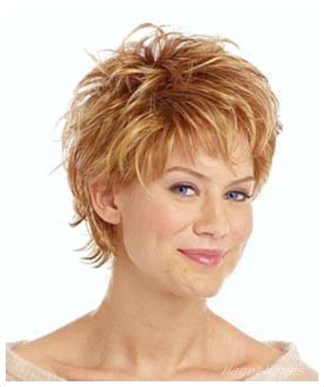 pictures of short spikey shag short spiky hairstyles for round faces mage themes